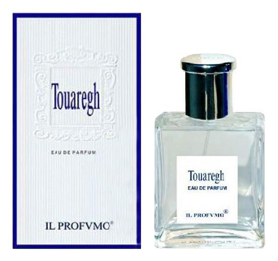 Купить Touaregh: парфюмерная вода 100мл, IL Profvmo