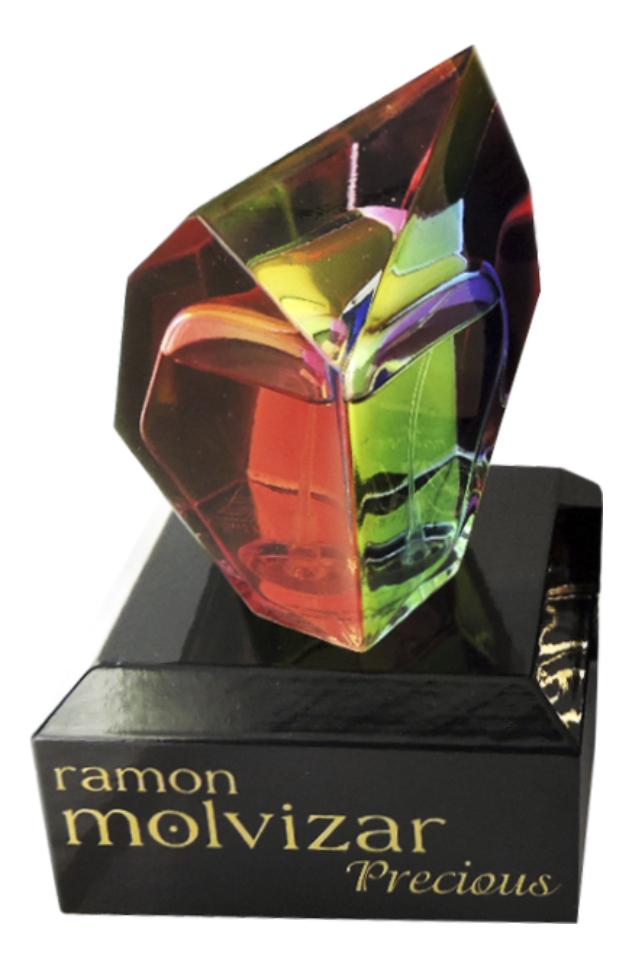 Ramon Molvizar Precious: парфюмерная вода 2мл ramon molvizar luna moon парфюмерная вода 100мл