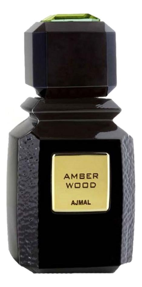 Фото - Amber Wood: парфюмерная вода 2мл crop 2017 парфюмерная вода 2мл