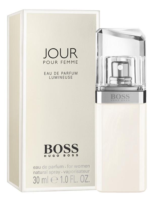 цена на Hugo Boss Boss Jour For Women Lumineuse: парфюмерная вода 30мл