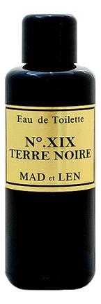 Mad et Len XIX Terre Noire : туалетная вода 50мл фото
