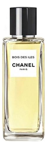 Les Exclusifs de Chanel Bois Des Iles: туалетная вода 75мл уценка