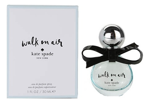 Купить Walk On Air: парфюмерная вода 30мл, Kate Spade