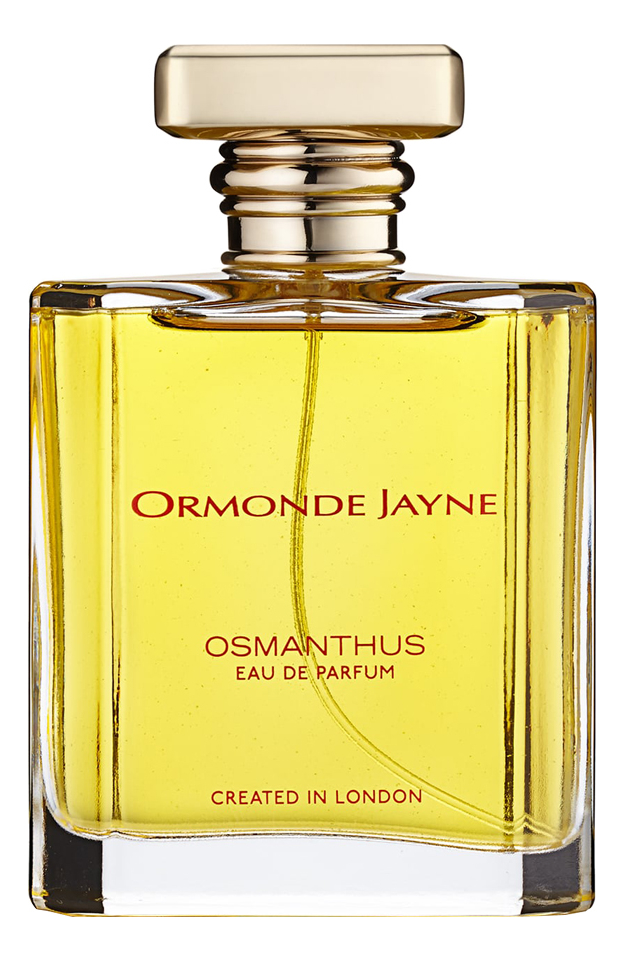 Osmanthus: парфюмерная вода 2мл ormonde jayne tiare парфюмерная вода 2мл