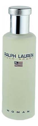 Ralph Lauren Polo Sport Woman: туалетная вода 100мл тестер ralph lauren polo red туалетная вода 200мл тестер