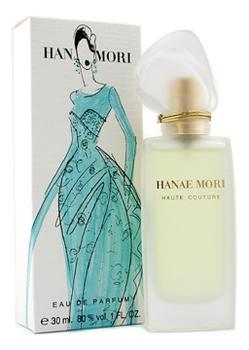 Купить Haute Couture: парфюмерная вода 30мл, Hanae Mori