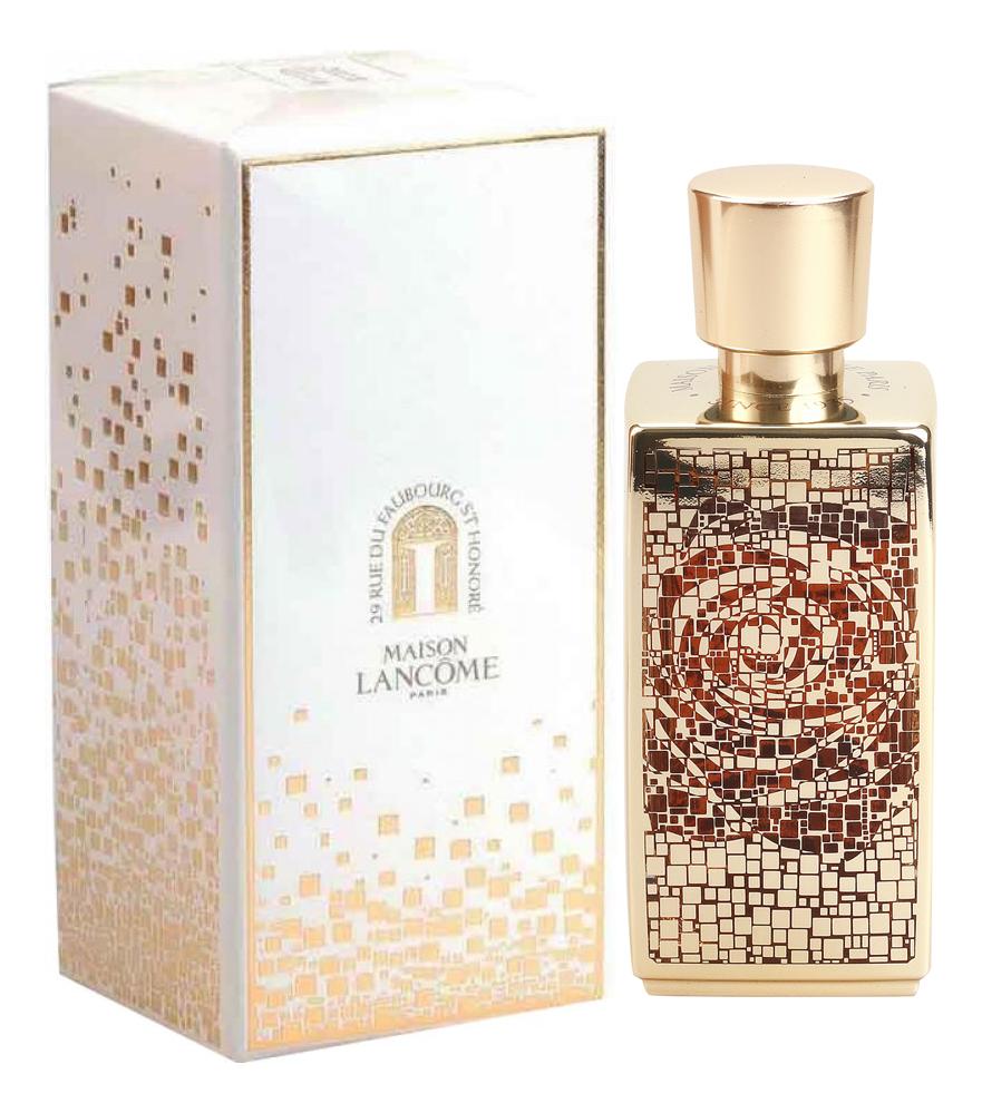 Lancome Oud Bouquet: парфюмерная вода 75мл lancome oud bouquet отливант парфюмированная вода 18 мл