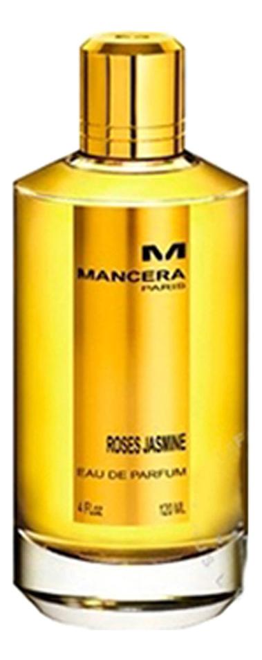 Купить Roses Jasmine: парфюмерная вода 2мл, Mancera