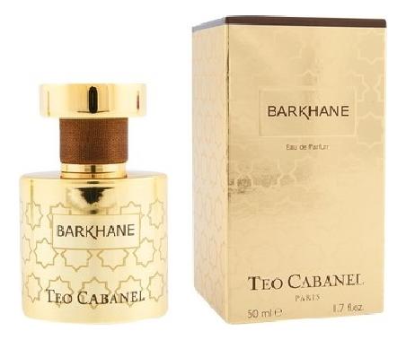 Barkhane: парфюмерная вода 50мл