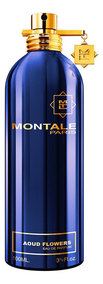 Купить Montale Aoud Flowers: парфюмерная вода 100мл
