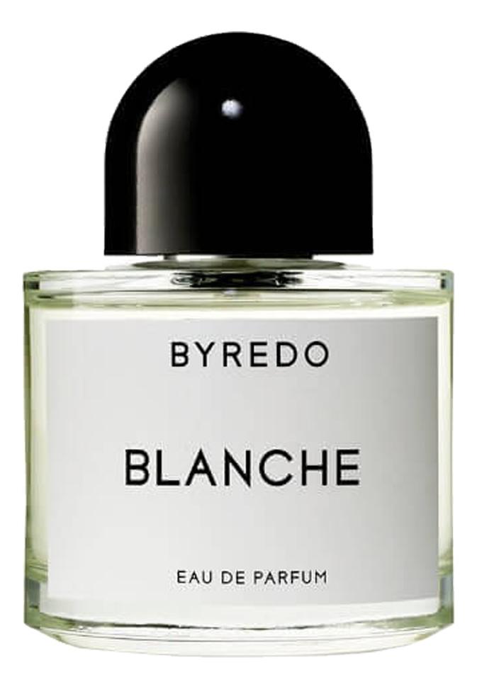 Byredo Blanche: парфюмерная вода 2мл