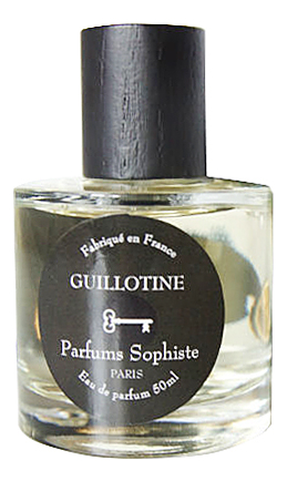 Купить Parfums Sophiste Guillotine: парфюмерная вода 16мл