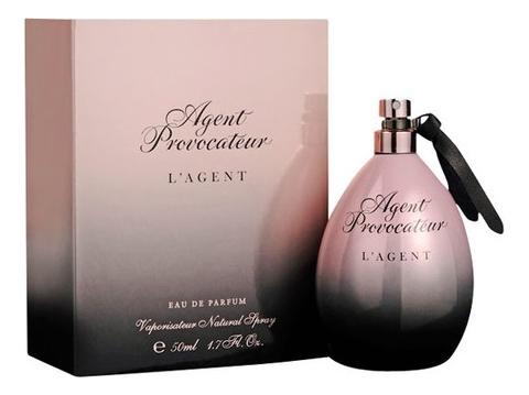 Agent Provocateur L'Agent: парфюмерная вода 50мл фото