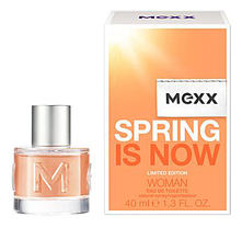 Mexx Spring Is Now Woman
