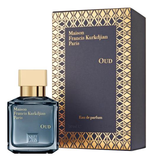 Oud: парфюмерная вода 70мл тестер недорого