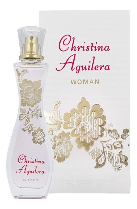 Woman: парфюмерная вода 75мл недорого