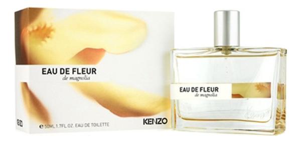Kenzo Eau de Fleur magnolia: туалетная вода 50мл