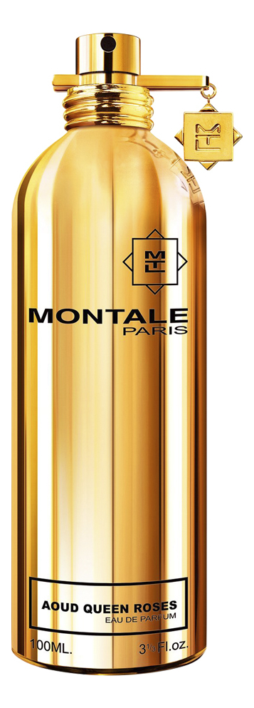Montale Aoud Queen Roses: парфюмерная вода 100мл парфюмерная вода montale aoud damascus 100 мл