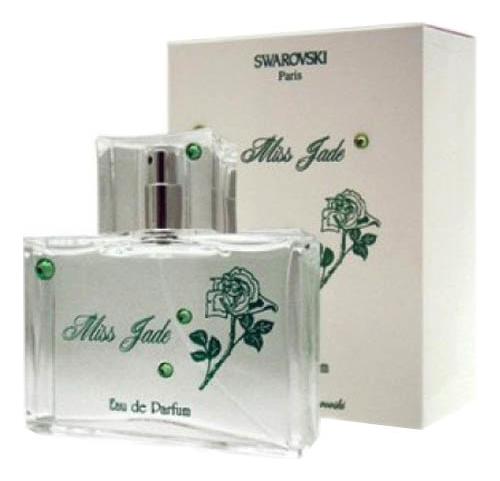 Купить Miss Jade: парфюмерная вода 100мл, Swarovski