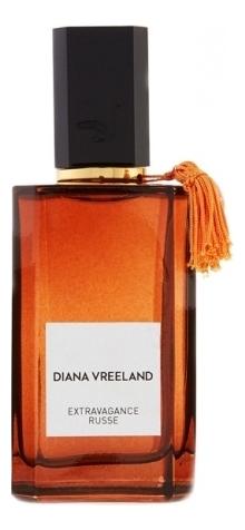 Купить Extravagance Russe: парфюмерная вода 2мл, Diana Vreeland