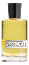 Coach Leatherware No 01