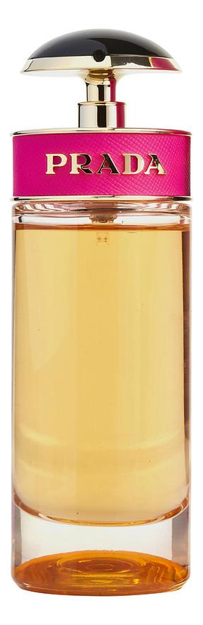 Фото - Candy: парфюмерная вода 80мл тестер prada candy sugar pop парфюмерная вода 50мл