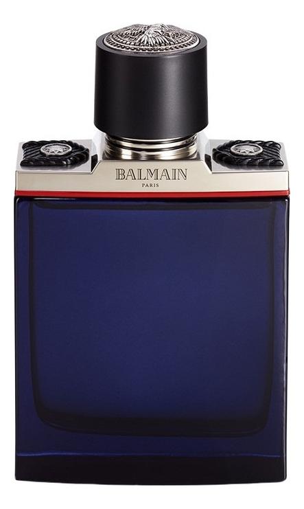Balmain Homme: туалетная вода 100мл тестер