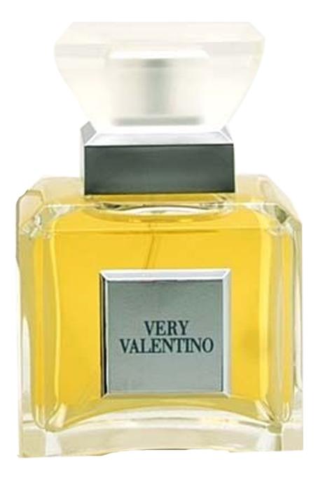 Valentino Very Valentino: туалетная вода 50мл тестер