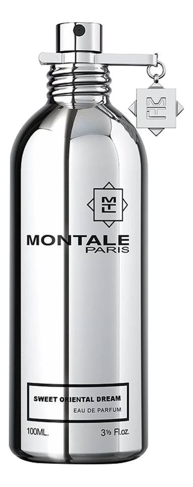 Купить Sweet Oriental Dream: парфюмерная вода 2мл, Montale