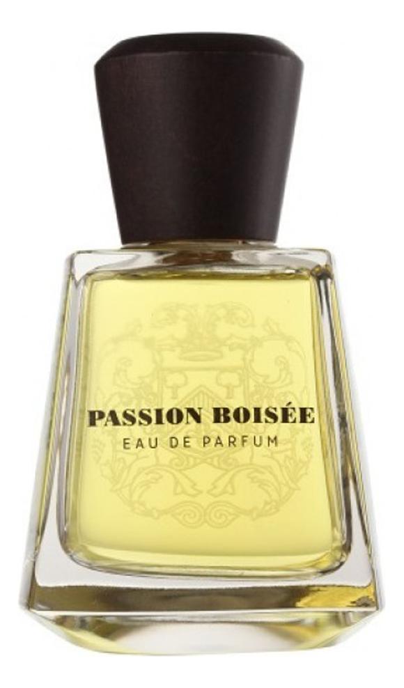 Купить Passion Boisee: парфюмерная вода 2мл, Frapin