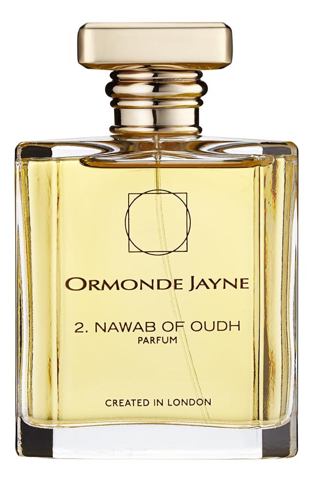 Купить Ormonde Jayne Nawab Of Oudh: парфюмерная вода 2мл