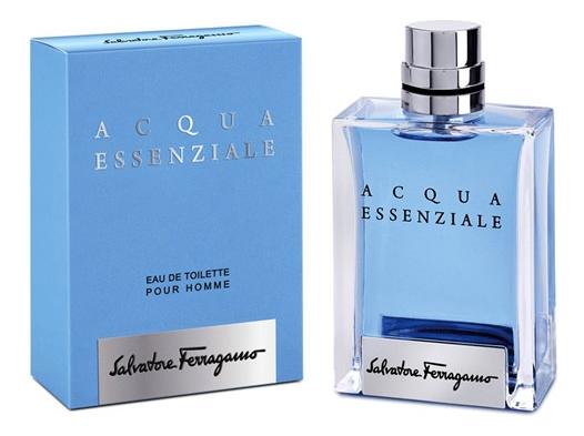 цена на Salvatore Ferragamo Acqua Essenziale: туалетная вода 50мл