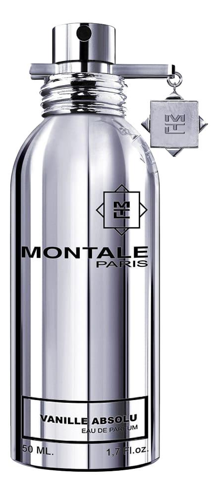 Купить Vanille Absolu: парфюмерная вода 50мл, Montale