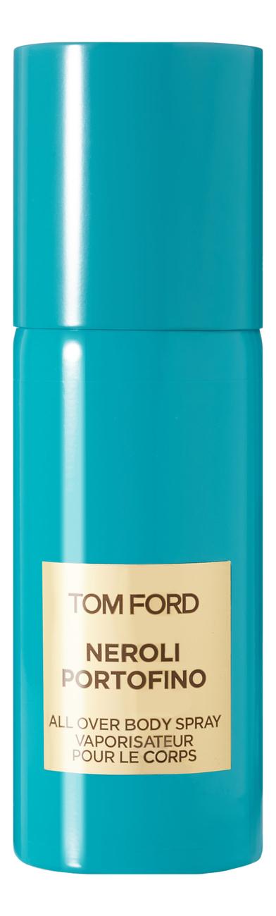 Купить Neroli Portofino: спрей для тела 150мл, Tom Ford