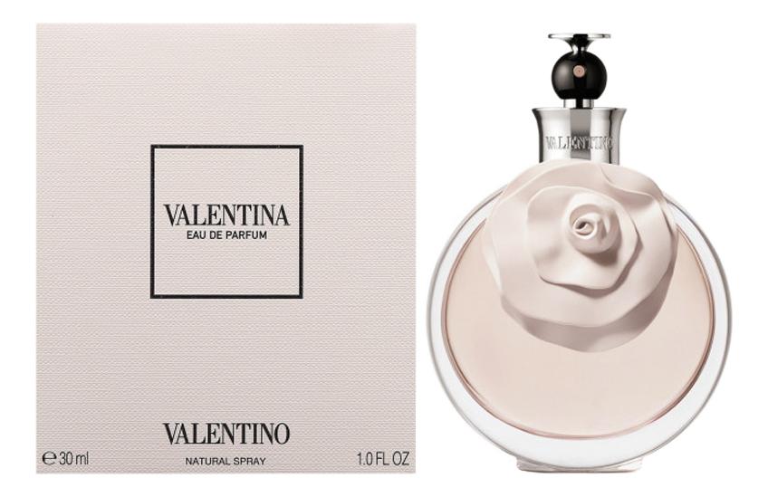 Valentino Valentina: парфюмерная вода 30мл valentino valentina oud assoluto парфюмерная вода 80мл