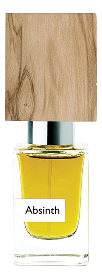 Nasomatto Absinth: духи 30мл тестер