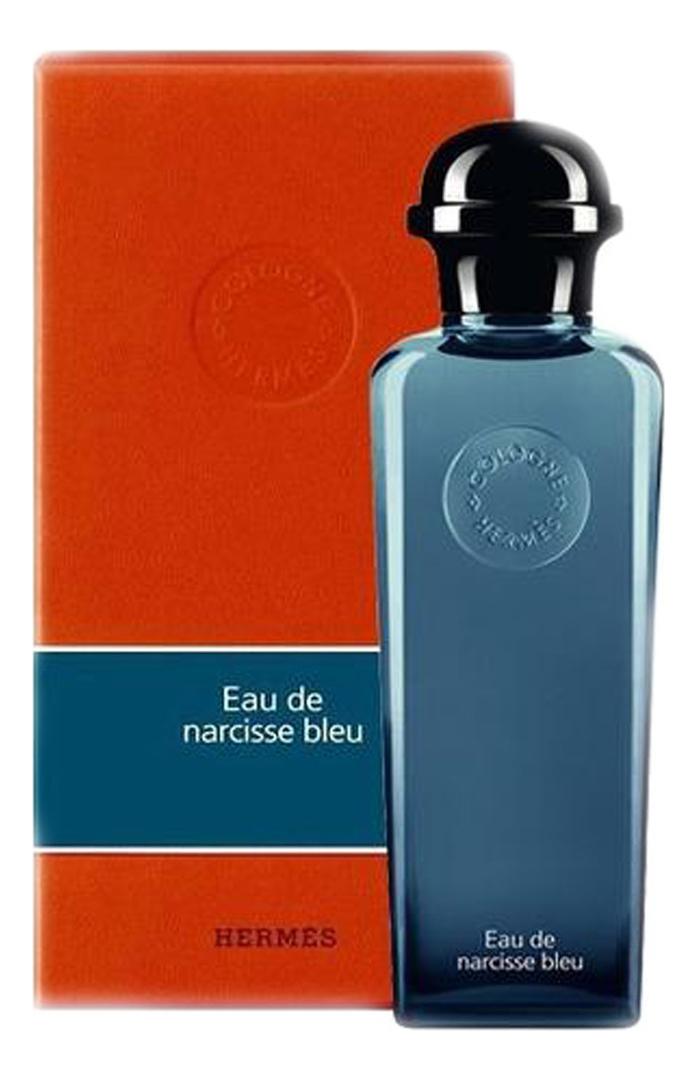 Hermes Eau de Narcisse Bleu: одеколон 100мл hermes song de la licorne buy