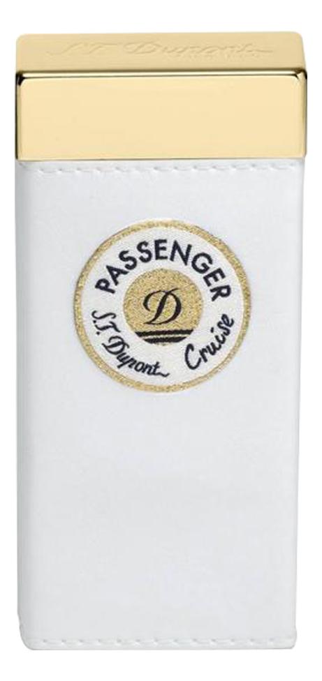 цена на S.T. Dupont Passenger Cruise for Women: парфюмерная вода 50мл