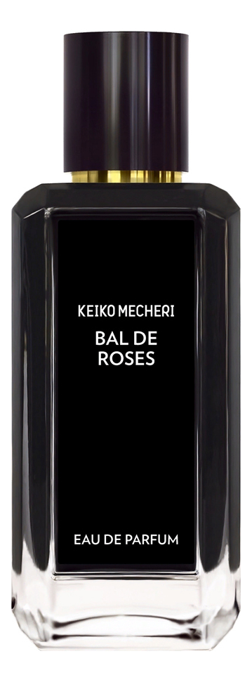 BaL De Roses: парфюмерная вода 100мл недорого