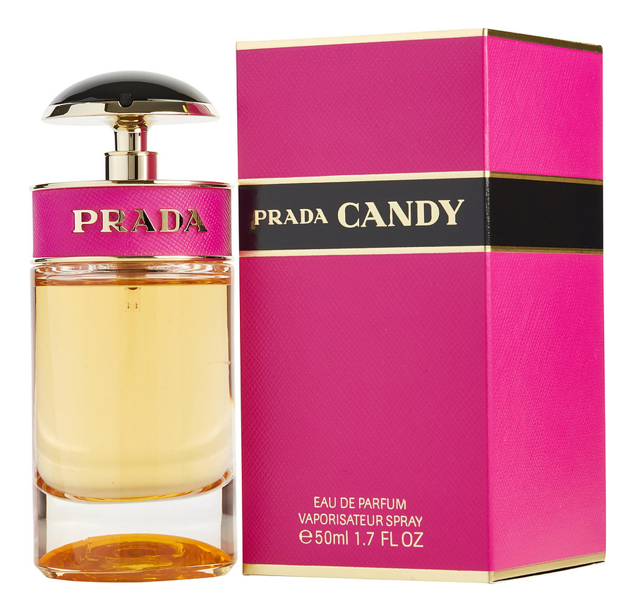 Фото - Candy: парфюмерная вода 50мл prada candy sugar pop парфюмерная вода 50мл