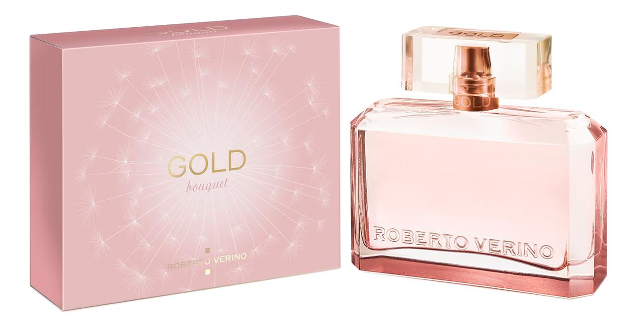 Gold Bouquet: парфюмерная вода 90мл недорого