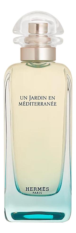 Hermes Un Jardin En Mediterranee: туалетная вода 100мл тестер hermes туалетная вода un jardin apres la mousson женская 50 мл