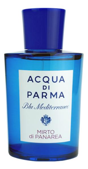 Acqua Di Parma Mirto Panarea: туалетная вода 150мл тестер