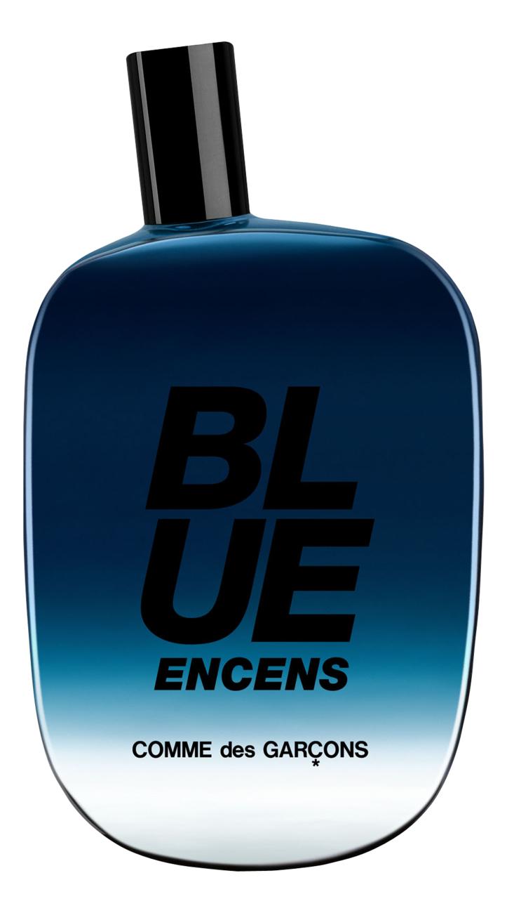 Купить Blue Encens: парфюмерная вода 2мл, Comme des Garcons