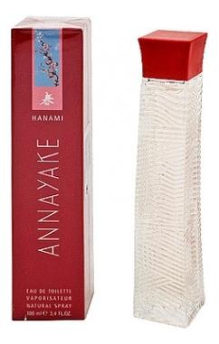 Annayake Hanami: туалетная вода 100мл