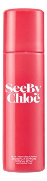 цена на Chloe See By Chloe: дезодорант 100мл