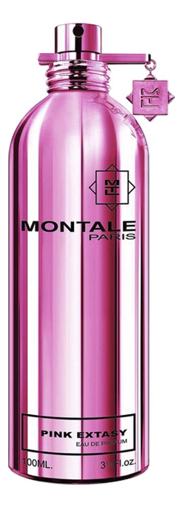 Купить Pink Extasy: парфюмерная вода 100мл, Montale