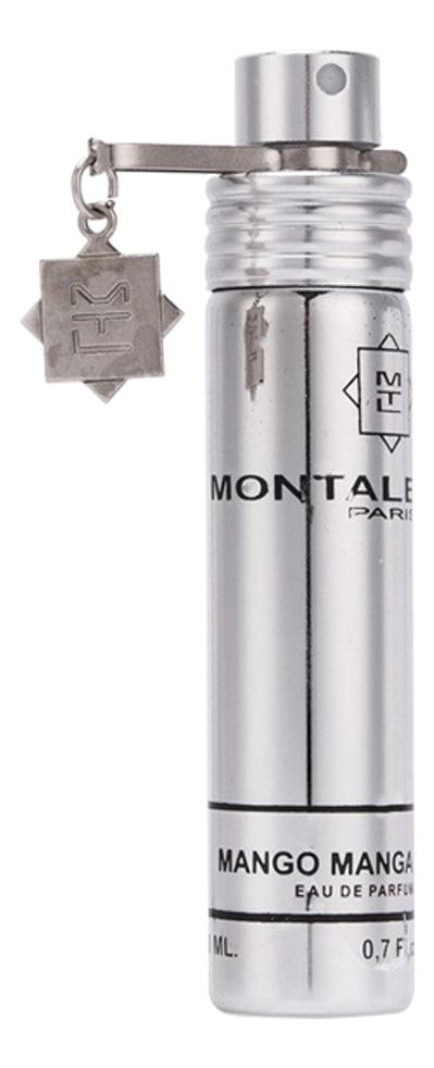 Montale Mango Manga: парфюмерная вода 20мл