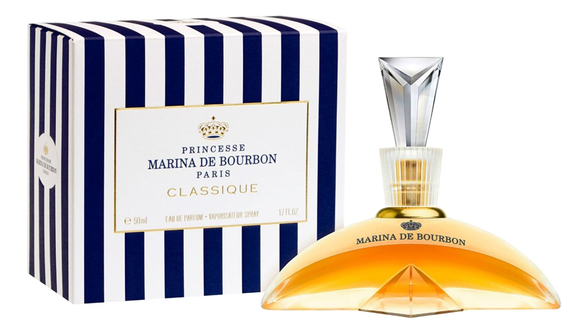 Фото - Princesse Marina de Bourbon: парфюмерная вода 50мл princesse marina de bourbon golden dynastie парфюмерная вода 50мл