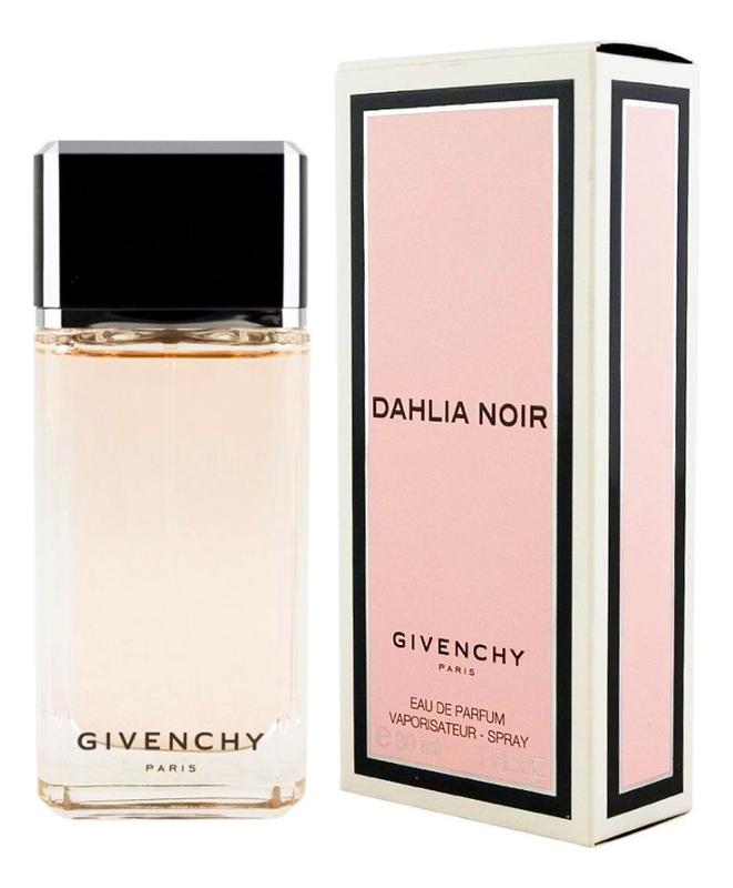 Купить Dahlia Noir Eau de Parfum: парфюмерная вода 30мл, Givenchy